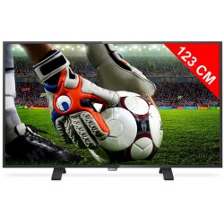 TV LED PHILIPS UHD 4K 49""