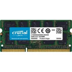 Crucial 4GB DDR3L-1600 SODIMM