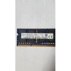 Mushkin 8 Go PC3L 12800 Sodimm Cas 9 1.35v