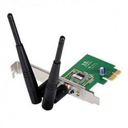 edimax N300 wireless PCI express adaptateur carte reseau