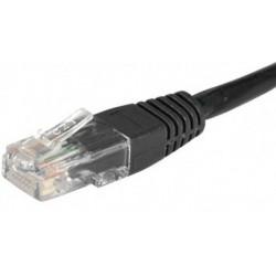 Câble RJ45 cat 5e 2m UTP