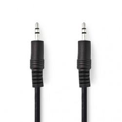 Câble double jack 1m80